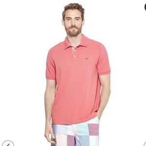 Vineyard Vines for Target Men's Coral Polo